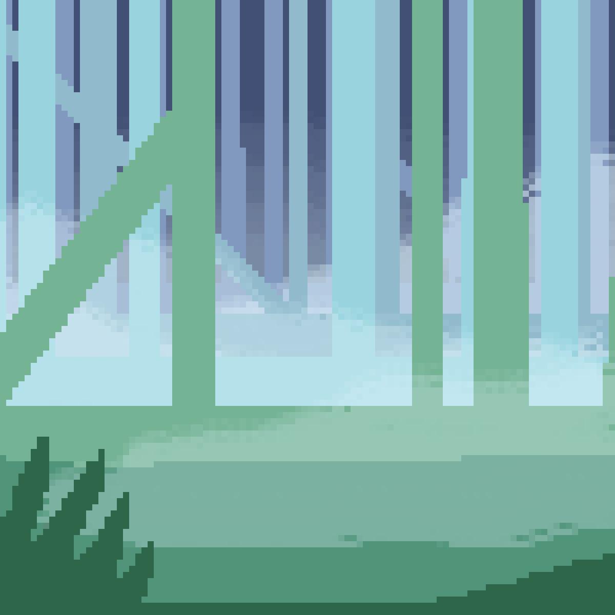 Forest of Land by RainOfArk