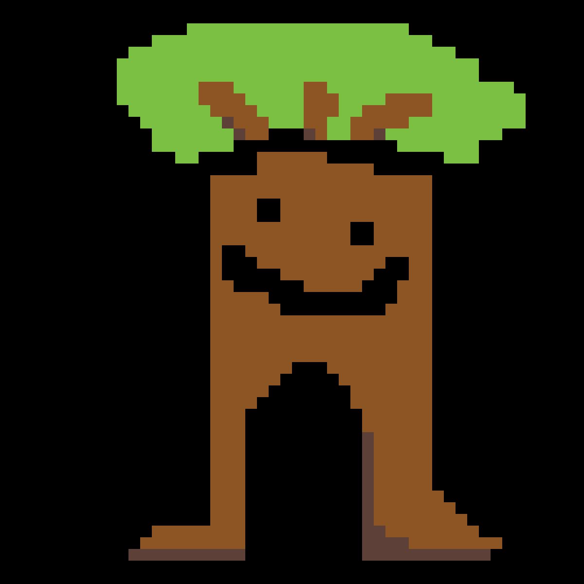 tree thing by GameTinkerer