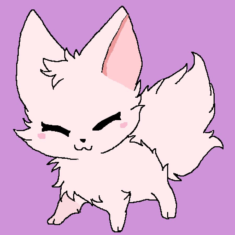 main-image-kitty-fox  by firestar