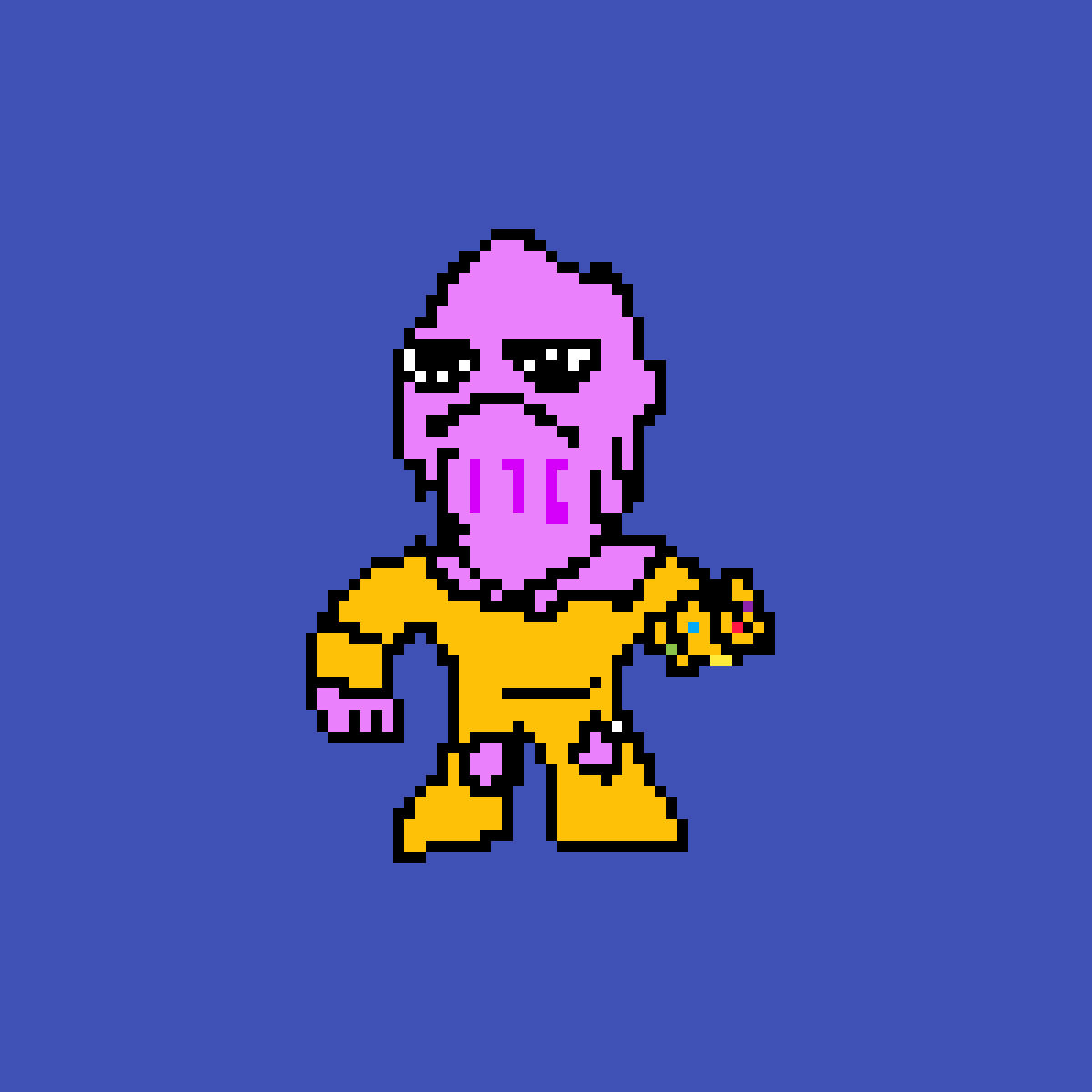 main-image-Mini thanos  by 26vpalmer
