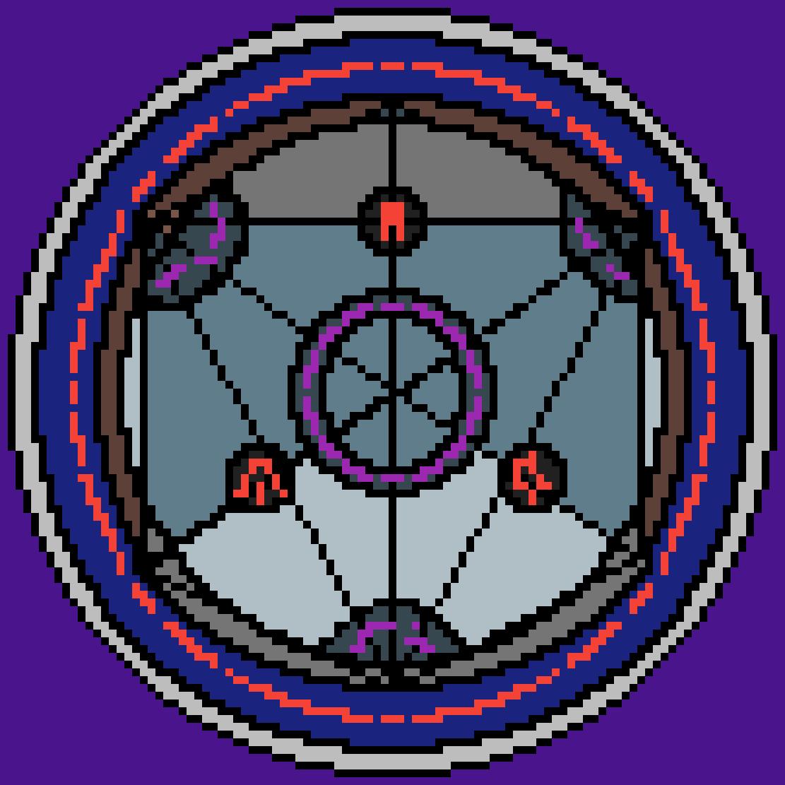 Circles by Islandguy