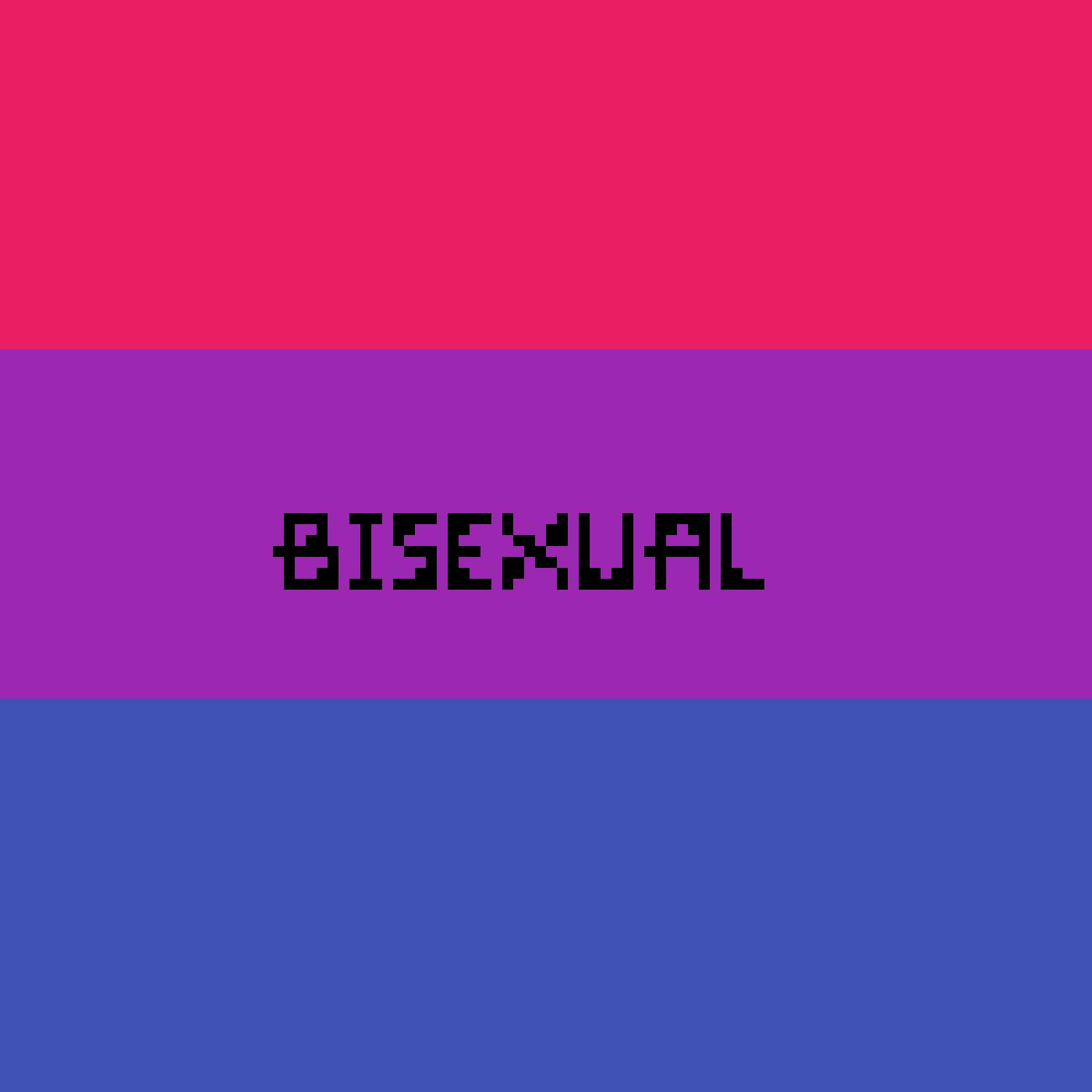 BiSexual by BunCutie24