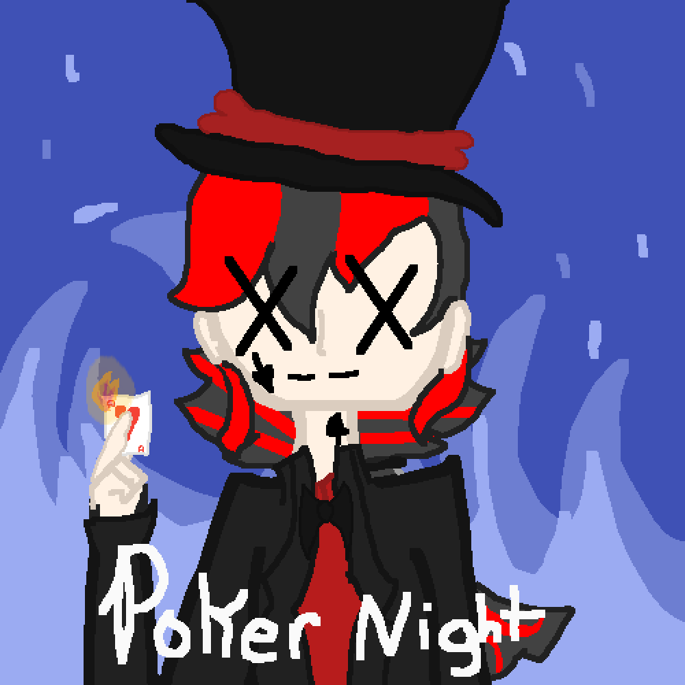 Poker Night: Contest