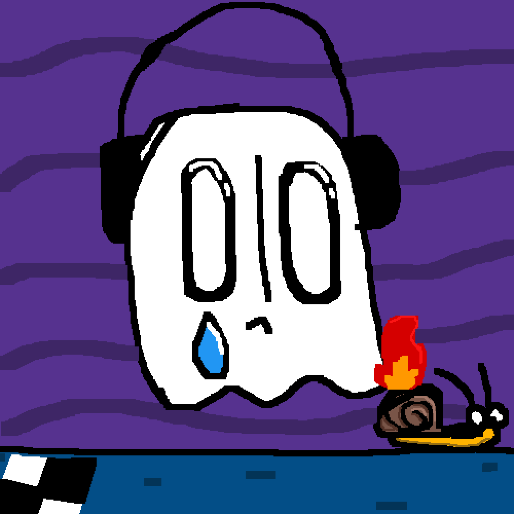 Thundersnail lost