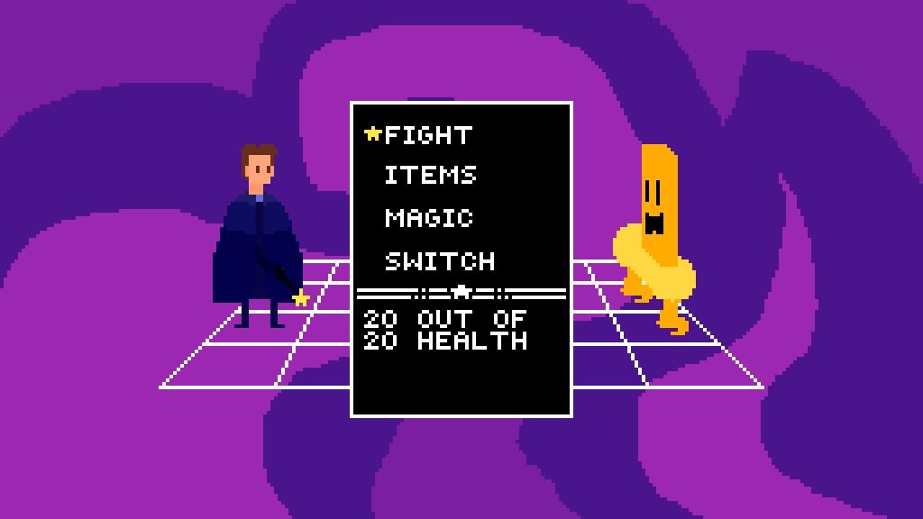 Battle by Comicschupp