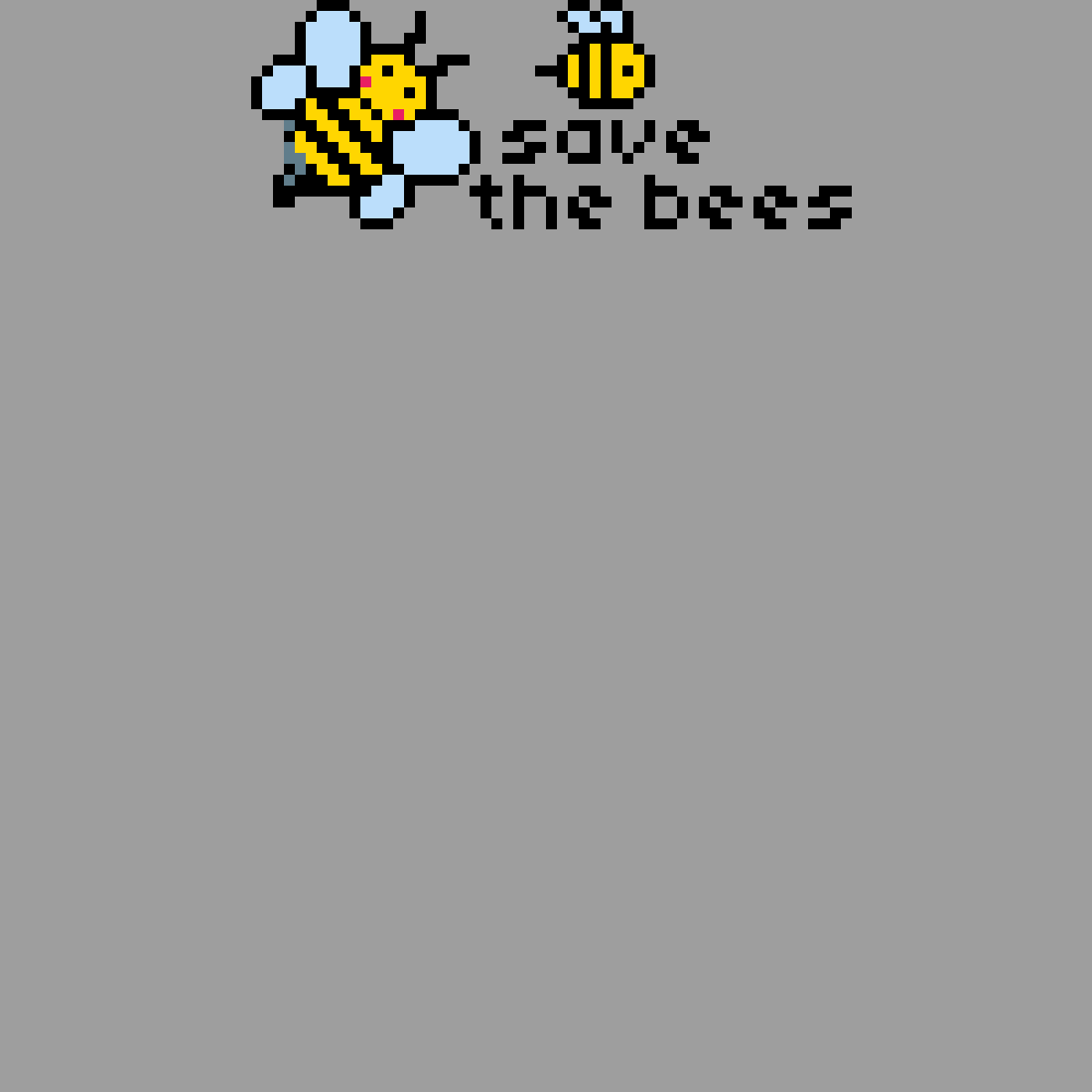 main-image-BEES BEES BEES  by FruitBowl95