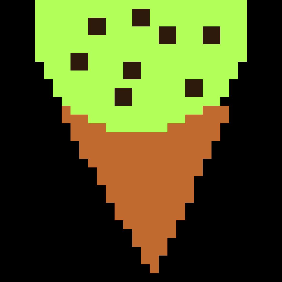 ice cream by TheGamingGang
