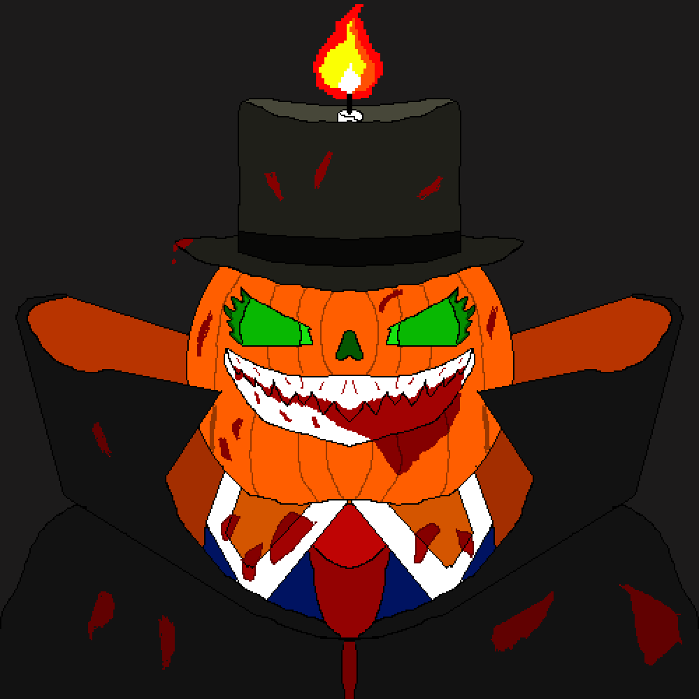 main-image-My Halloween costume  by Dracard