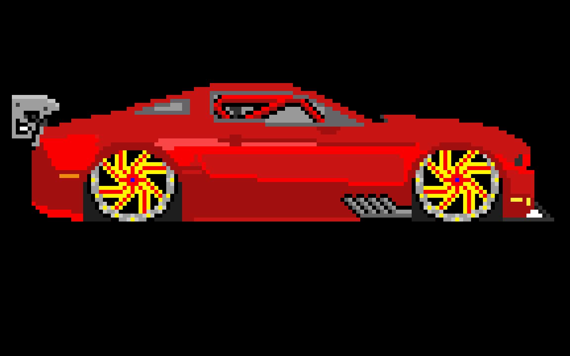 main-image-Mustang Custom 2.5  by Daniel2003