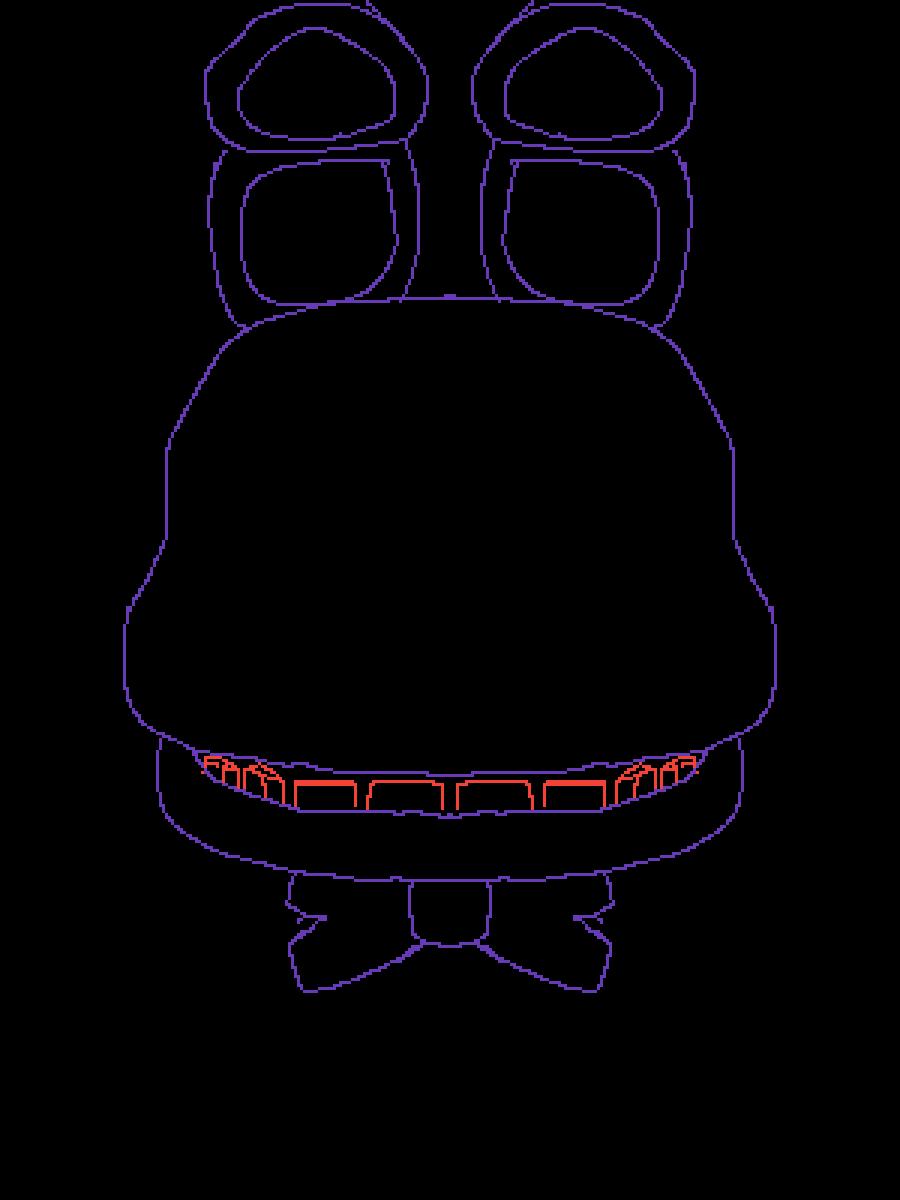 bonnie sketch by OI-BOI-SUPA-DOI