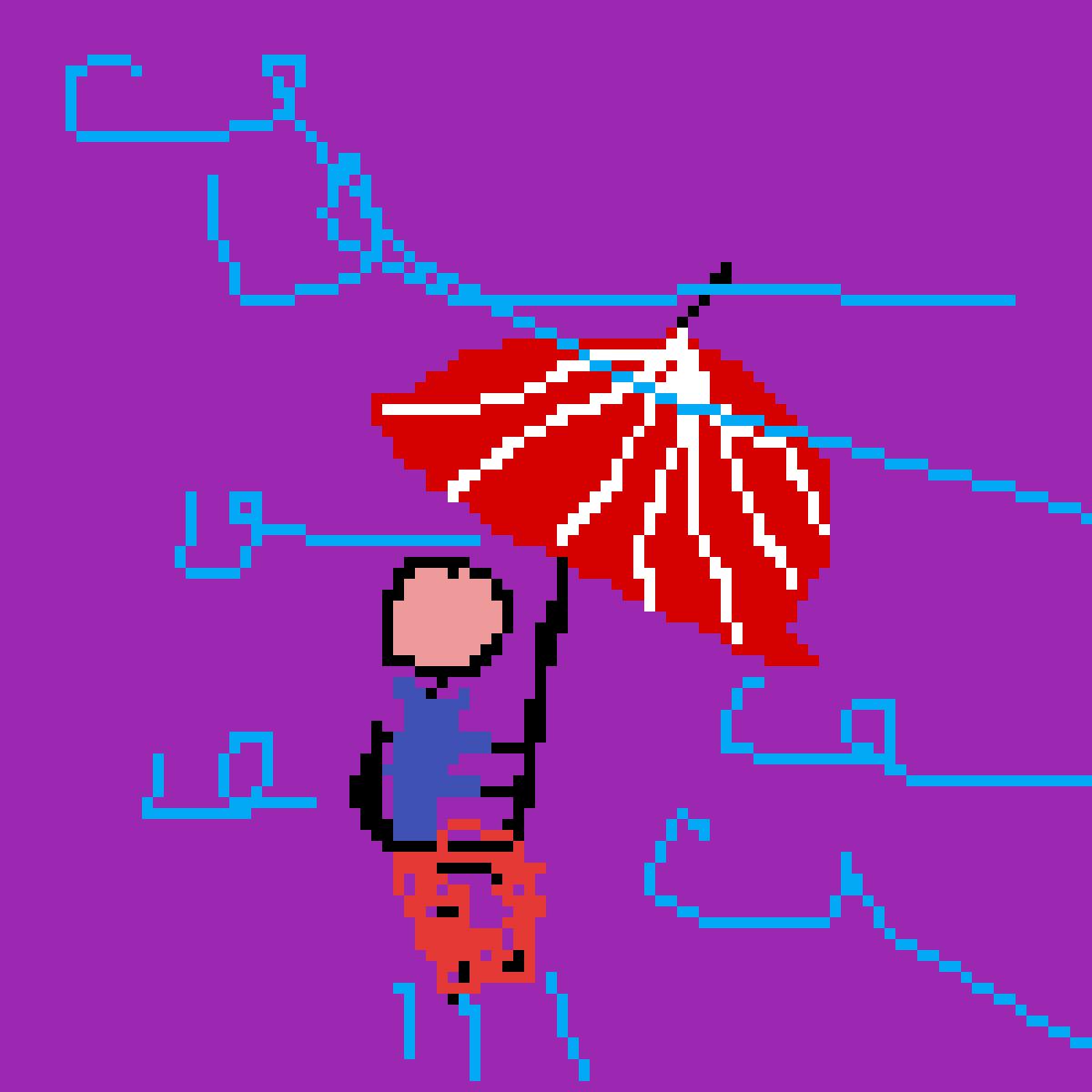 Challenge: windy by spongebobsqkat