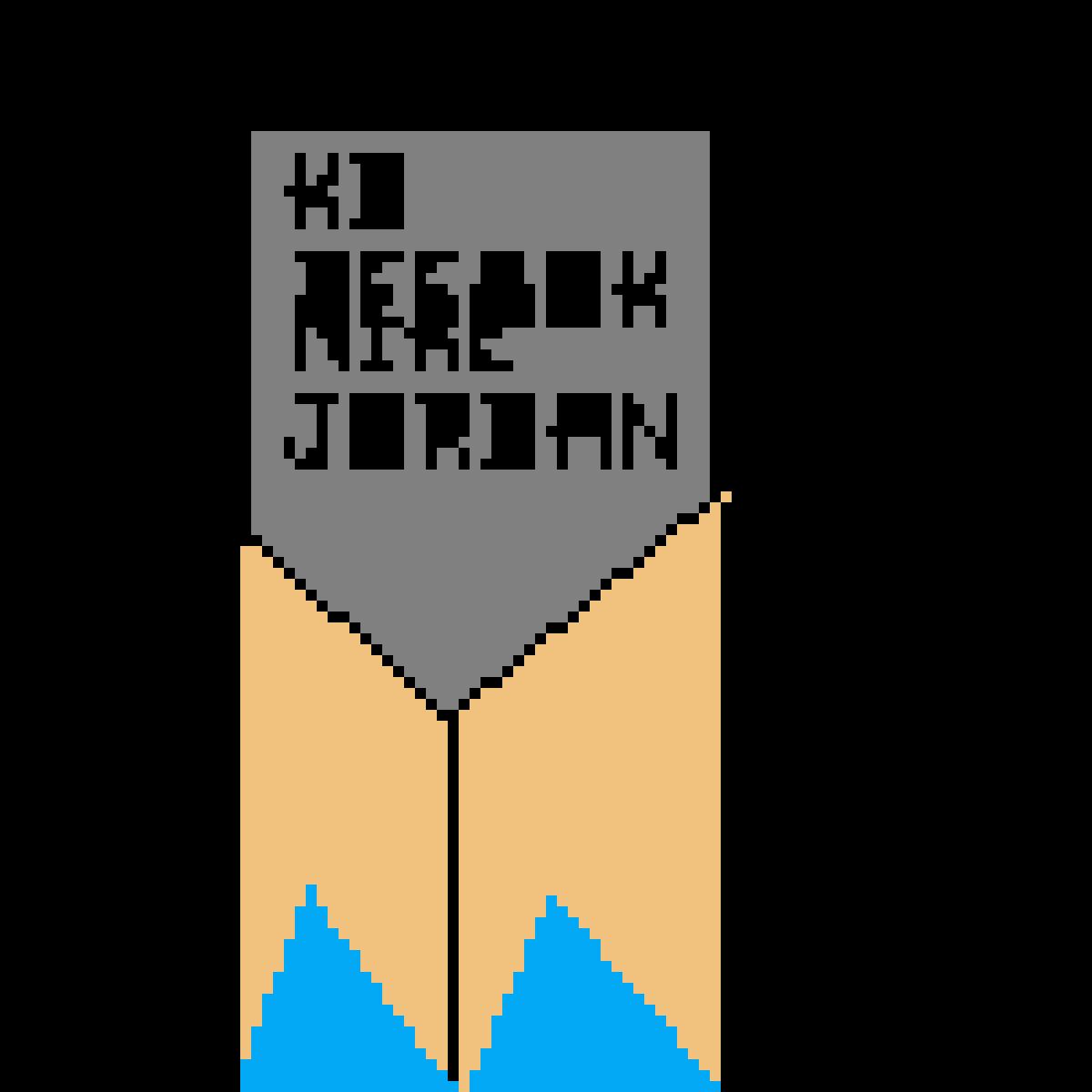 a flag by infinite-kham