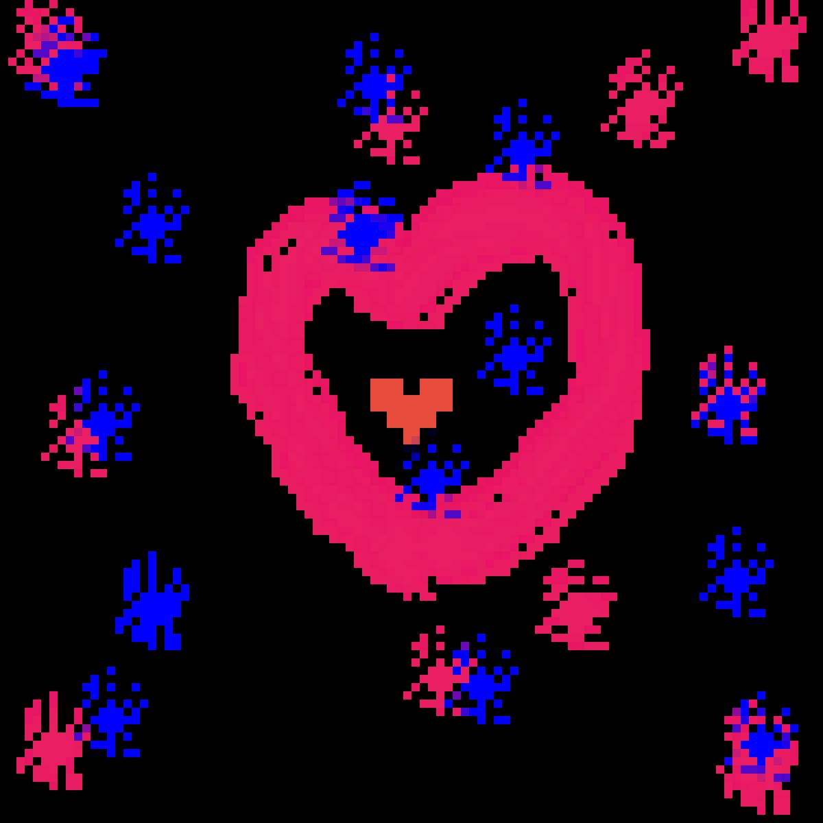 Love by art-310