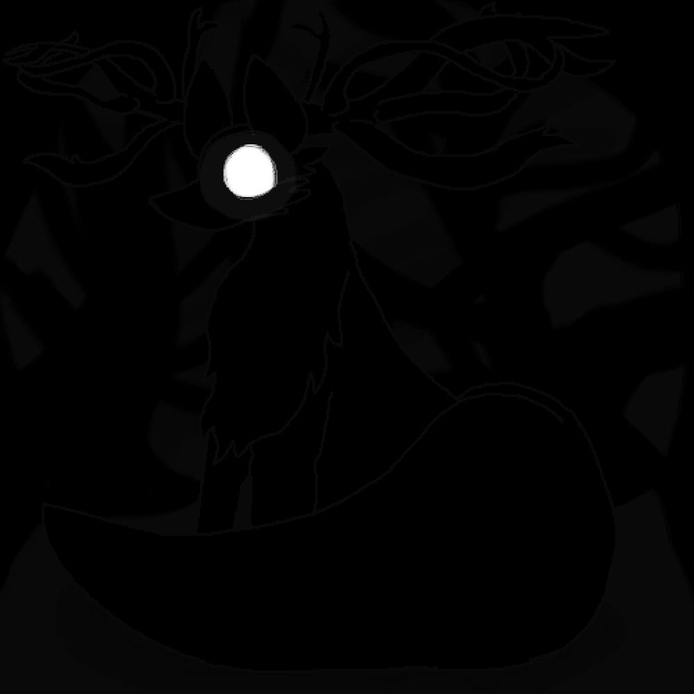 The Fox Beast Redraw by PalkiaReaper