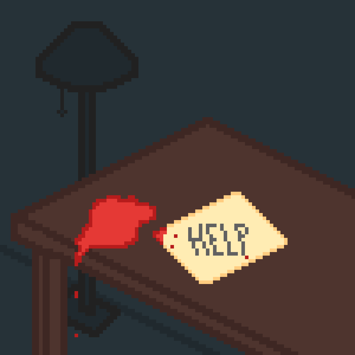 """HELP"""