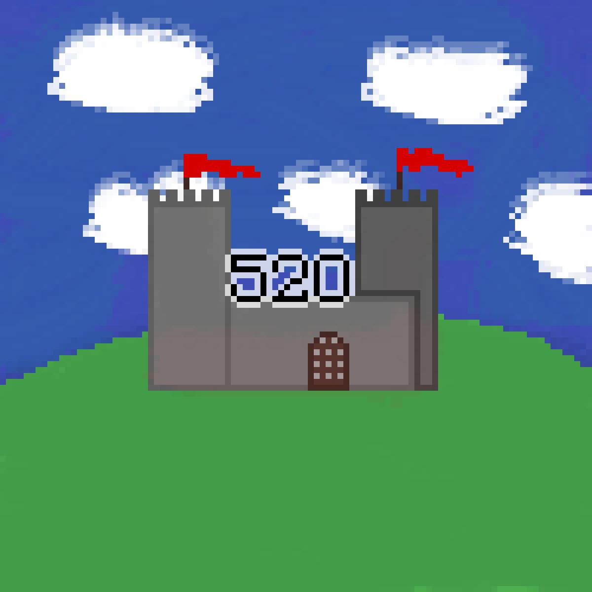 Castle of Achievement by Fire-Fox