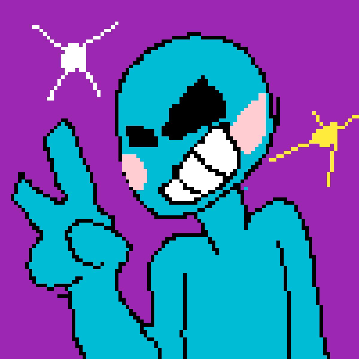 alien by jackypoh123