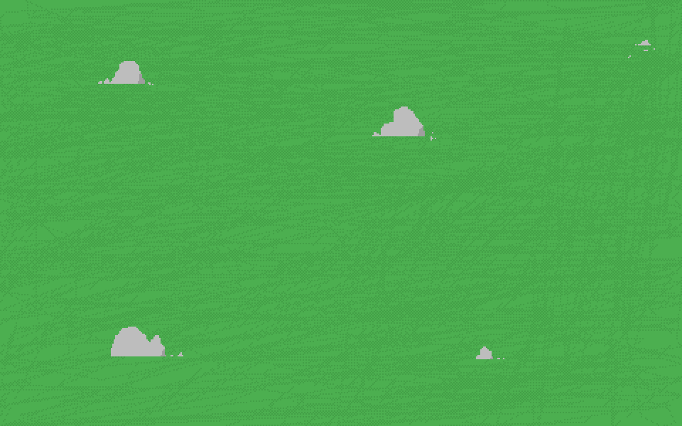 grass rock field large rpg by maash