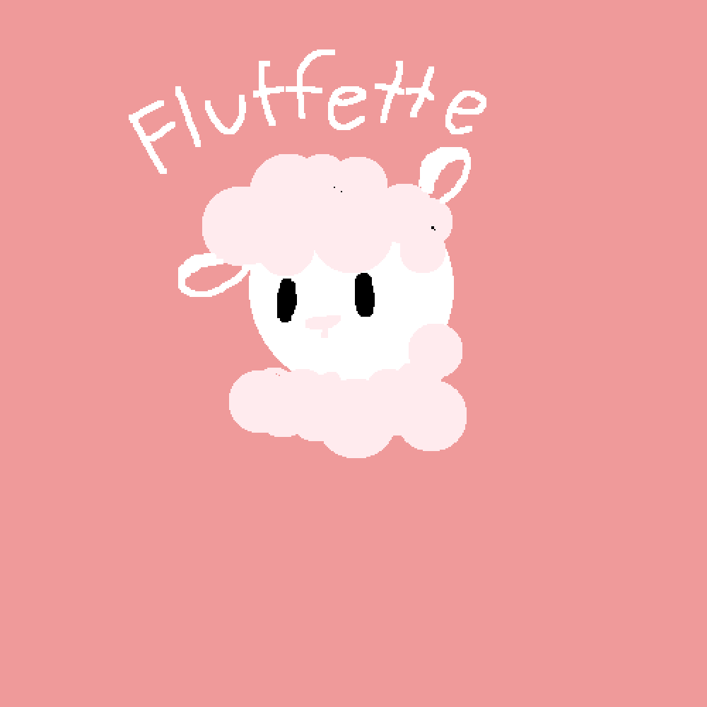 Fluffette