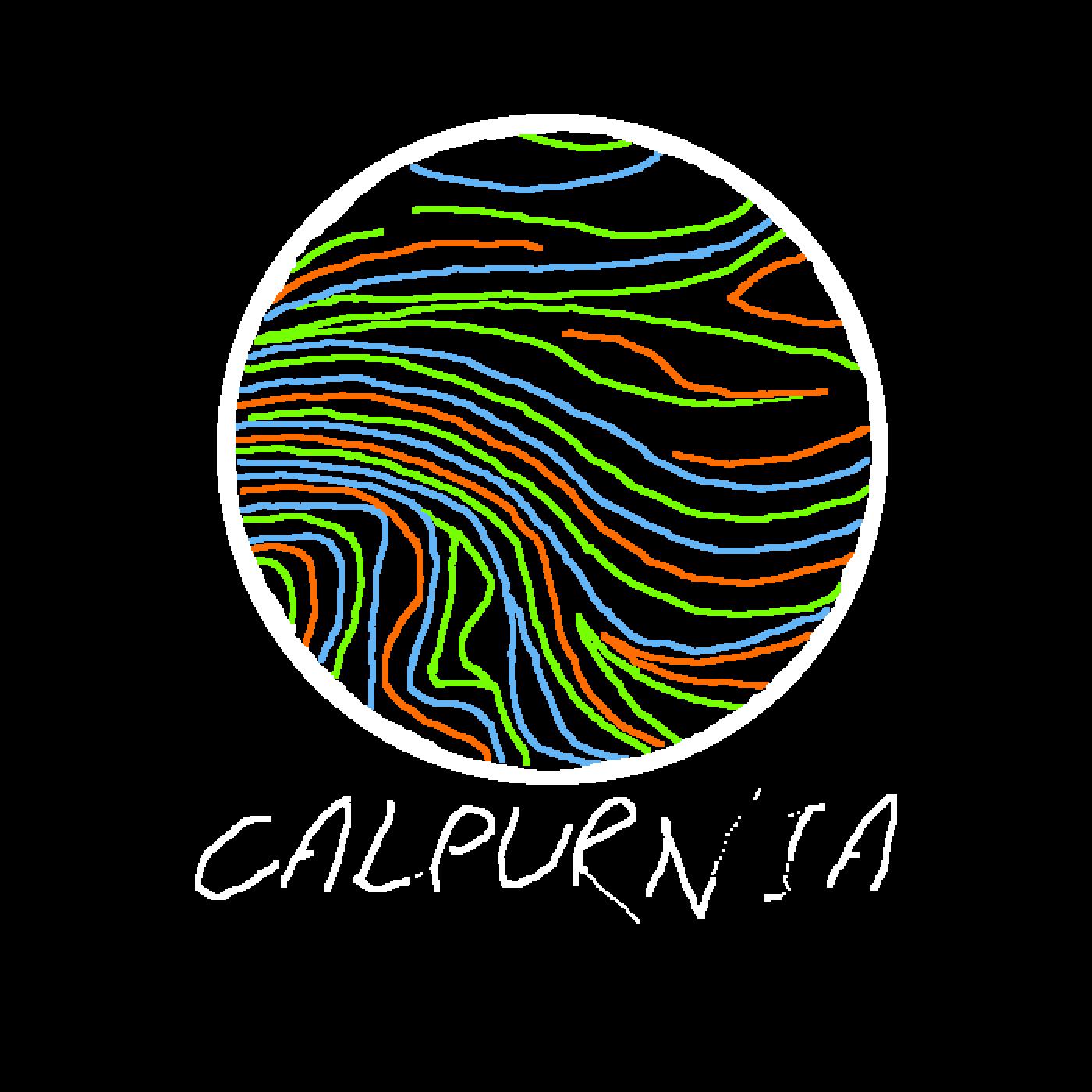 Calpurnia Logo by Bill-Cipher21