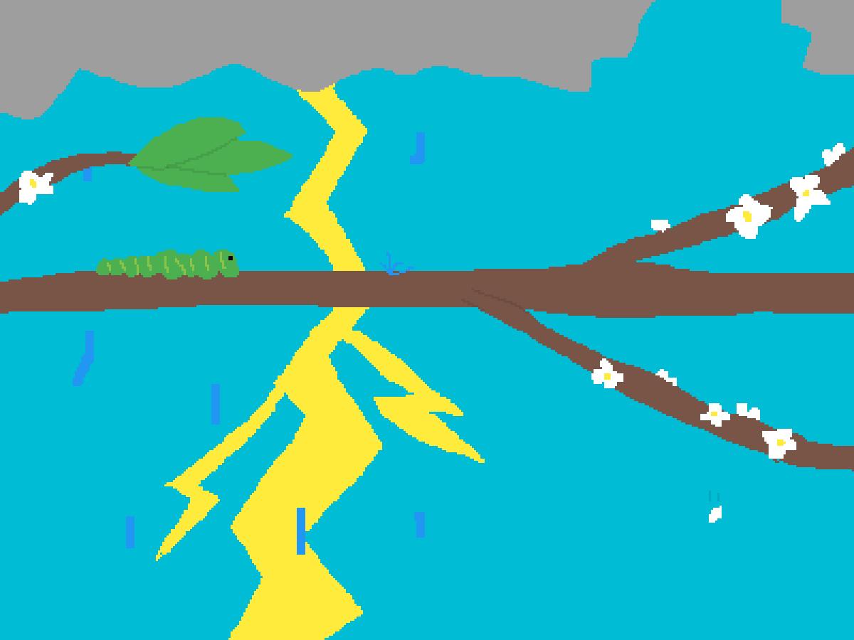 storm by Flashy
