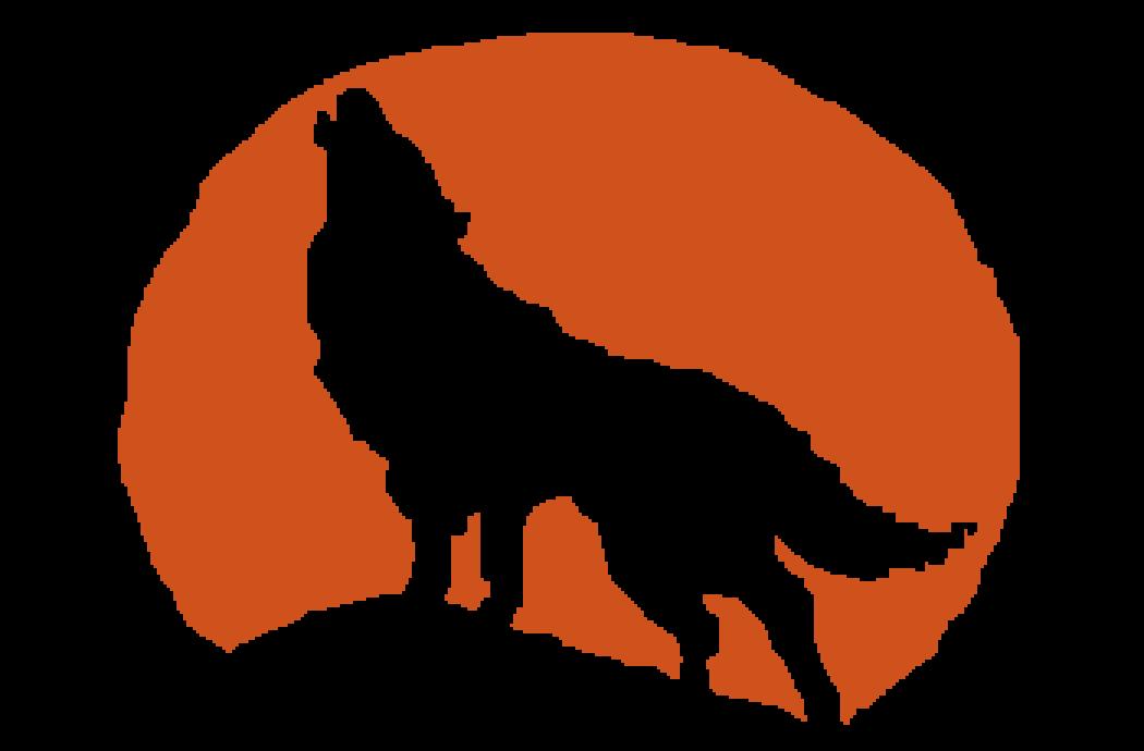 Wolf by Babaj