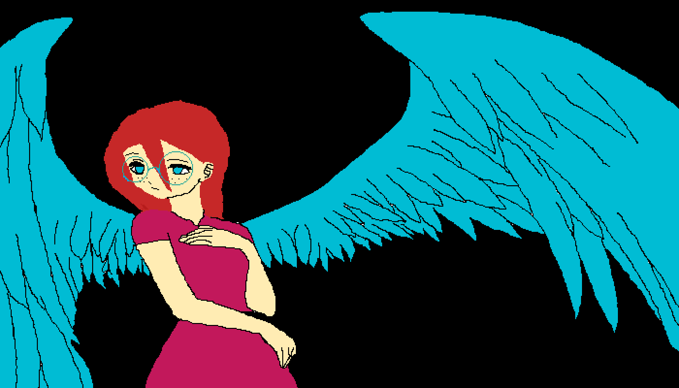 wings by wolfygirl19