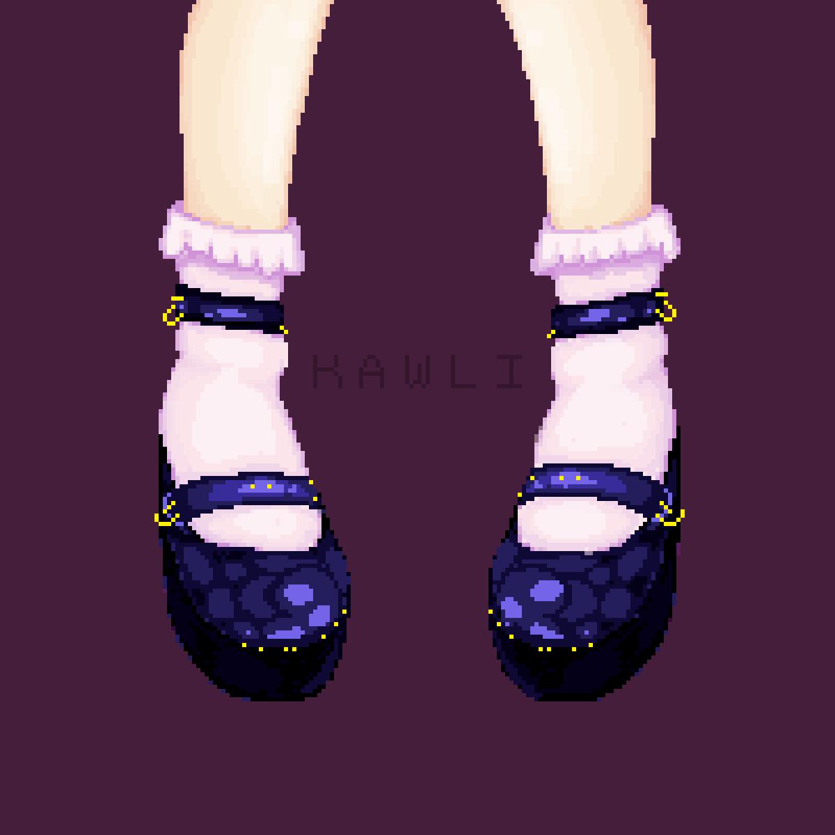 【s h o e s】 by kawli