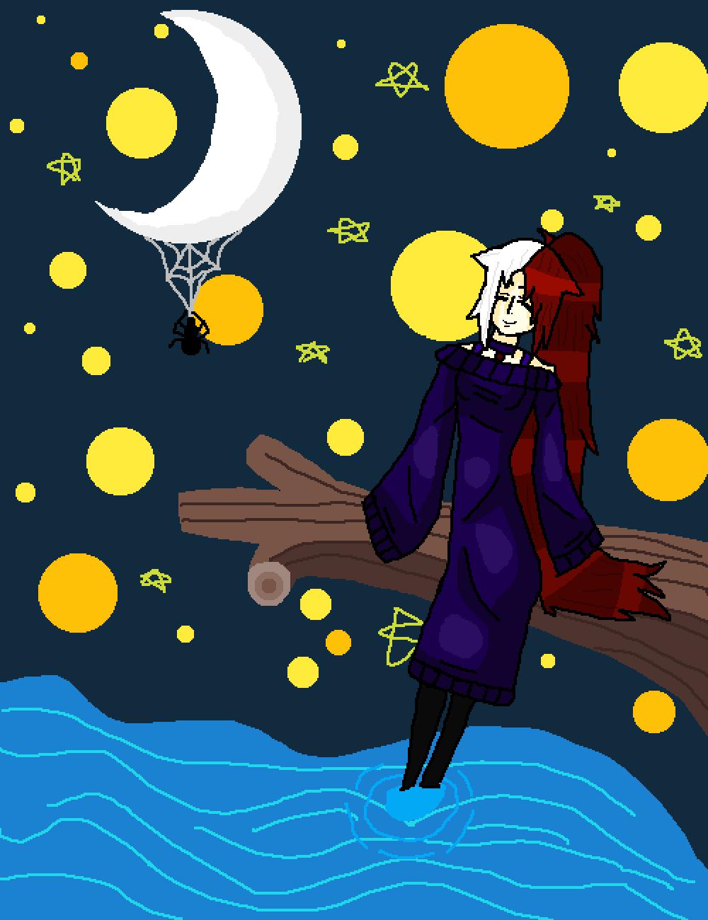 Am loving the night sky