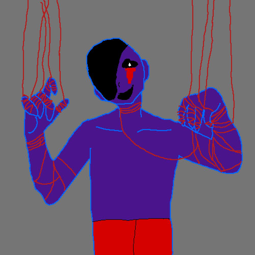 creepy by sans-sans-jack