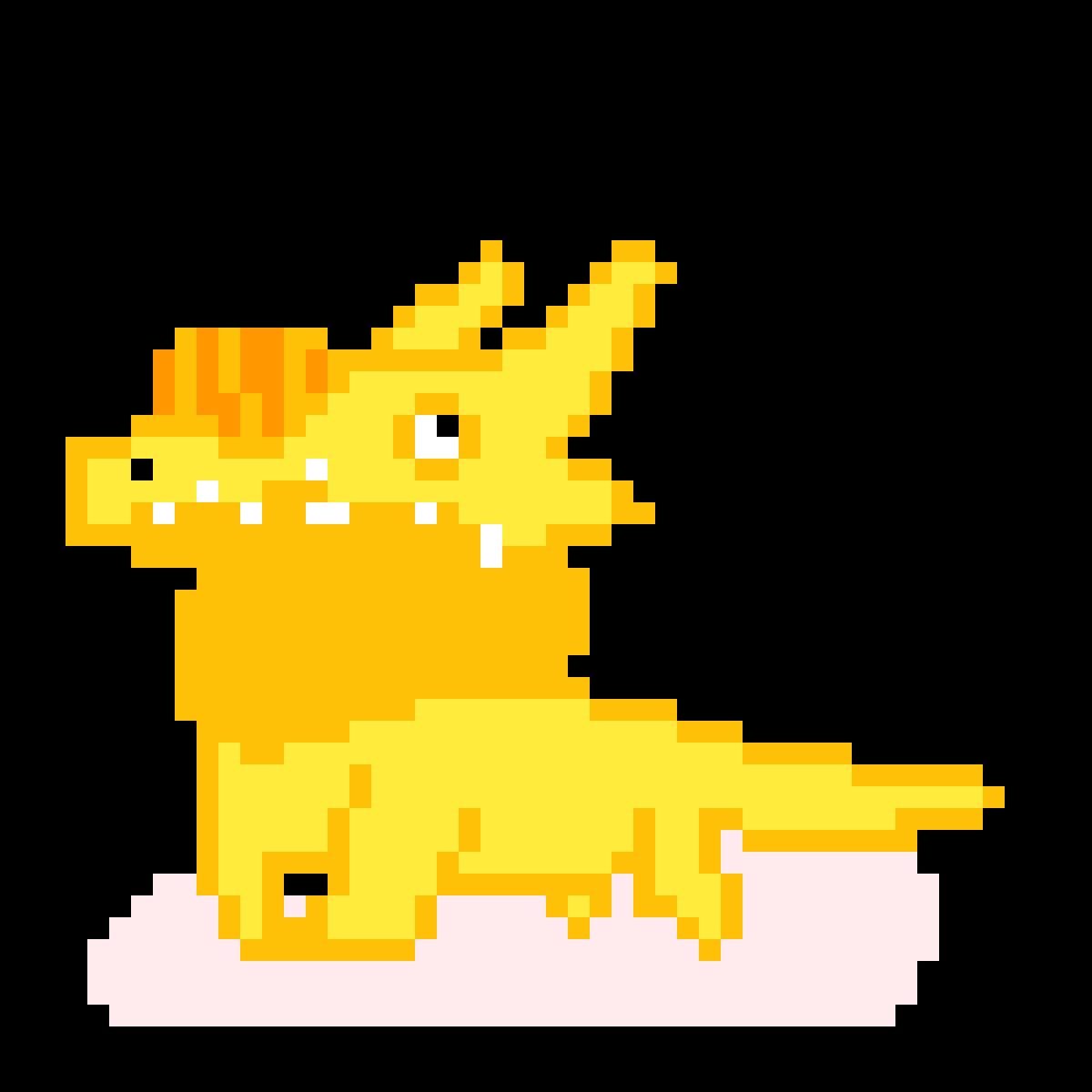 Crustosaur by MustardFroggo