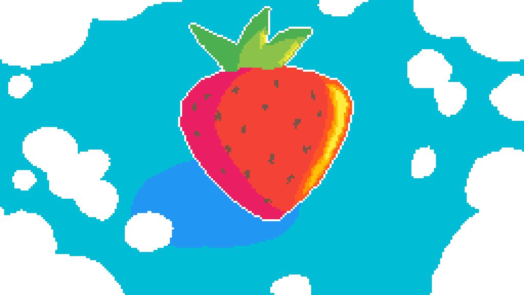 Strawberry!  by Minnielb