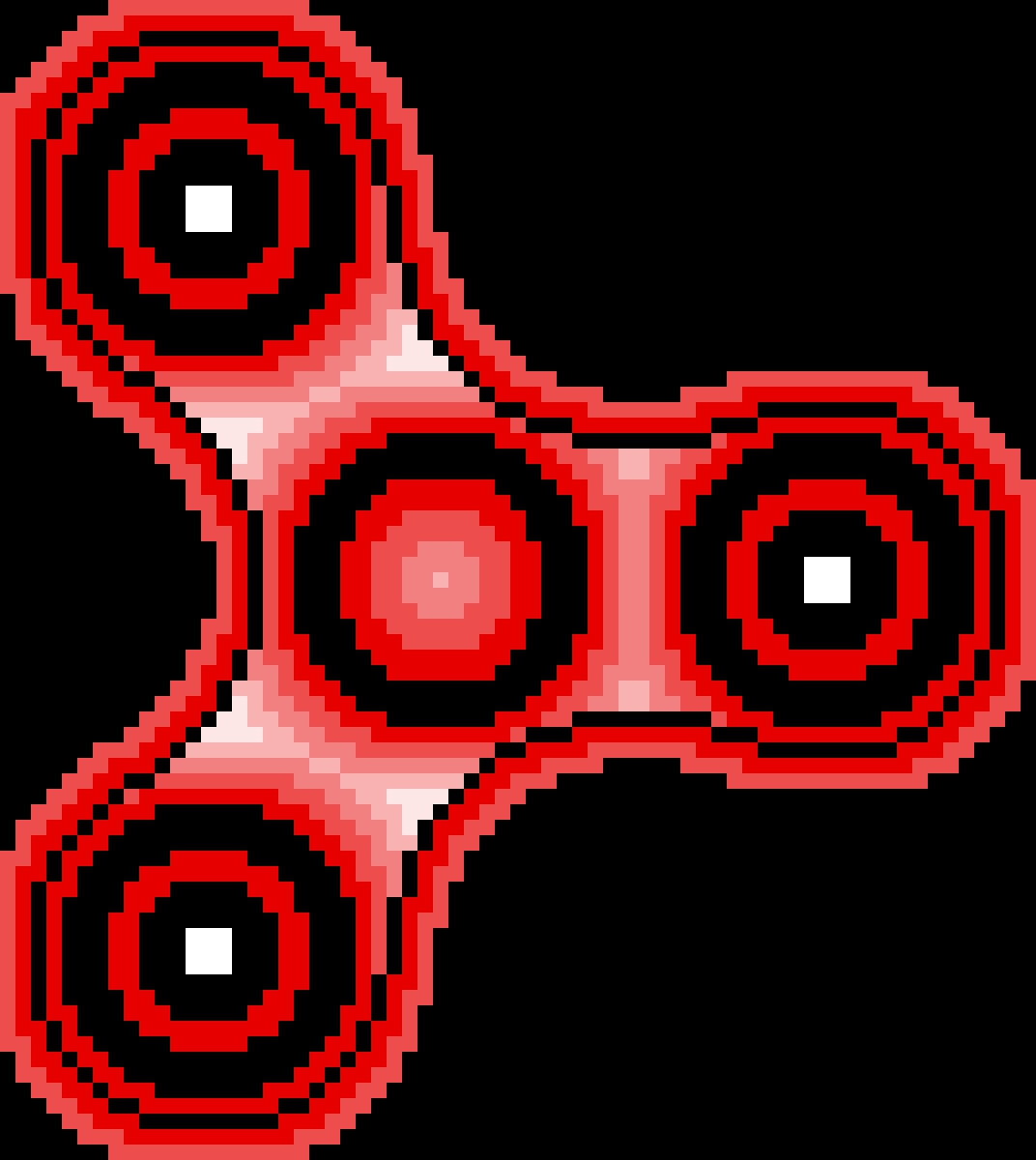 Pixilart - Red Fidget Spinner by swagmaster69696 - photo#50
