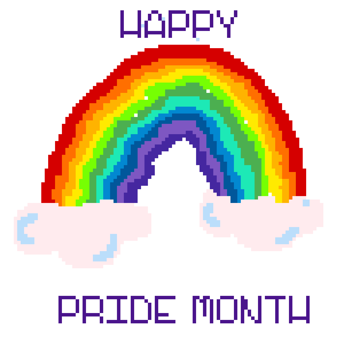 happy pride month! by ThestralQueen27