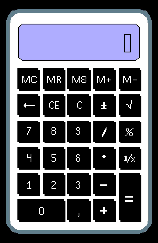 main-image-Calculator  by Daniel2003
