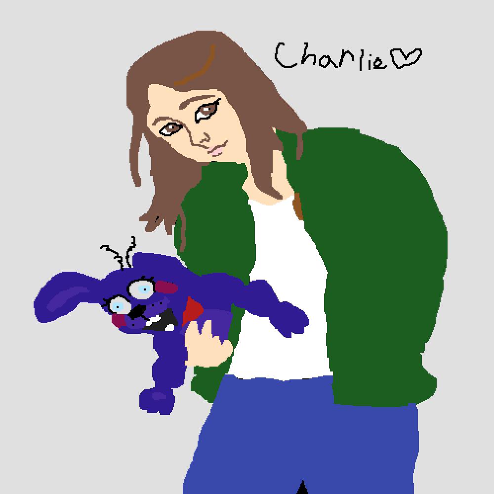 Charlie from FNAF