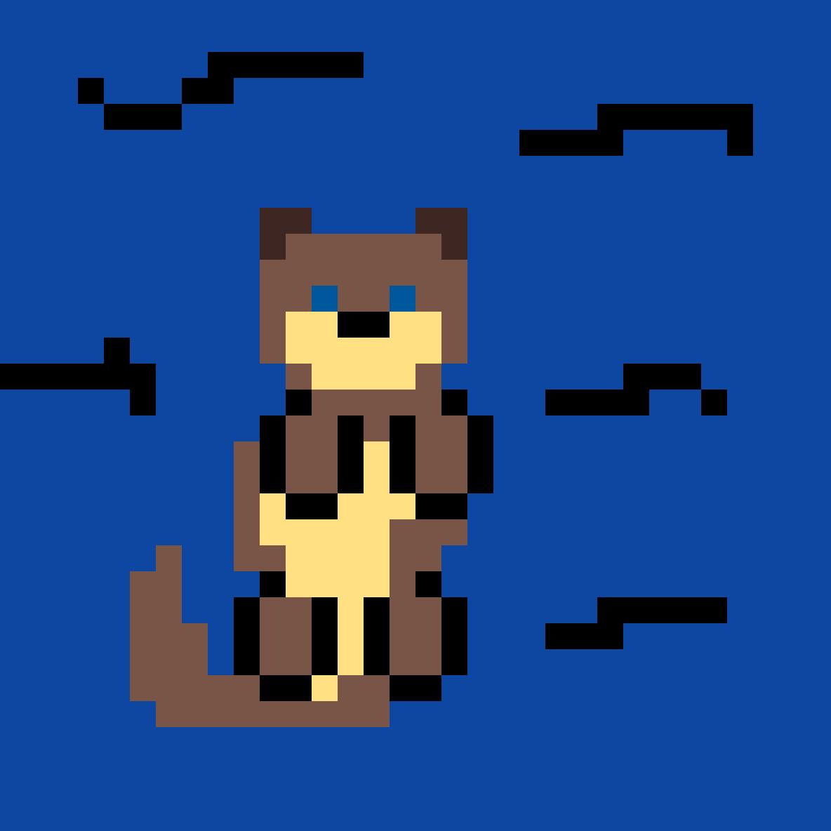 main-image-otter 2  by firestar