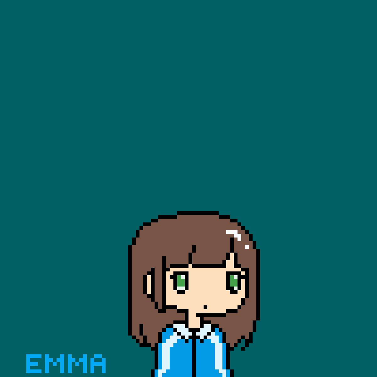 Emma by Ultracruz