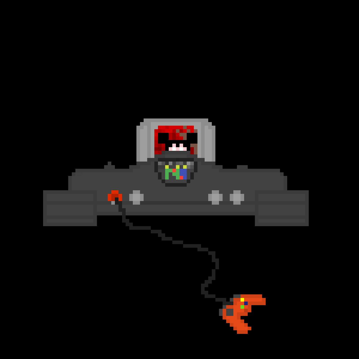 Nintendo 64 by jack5949