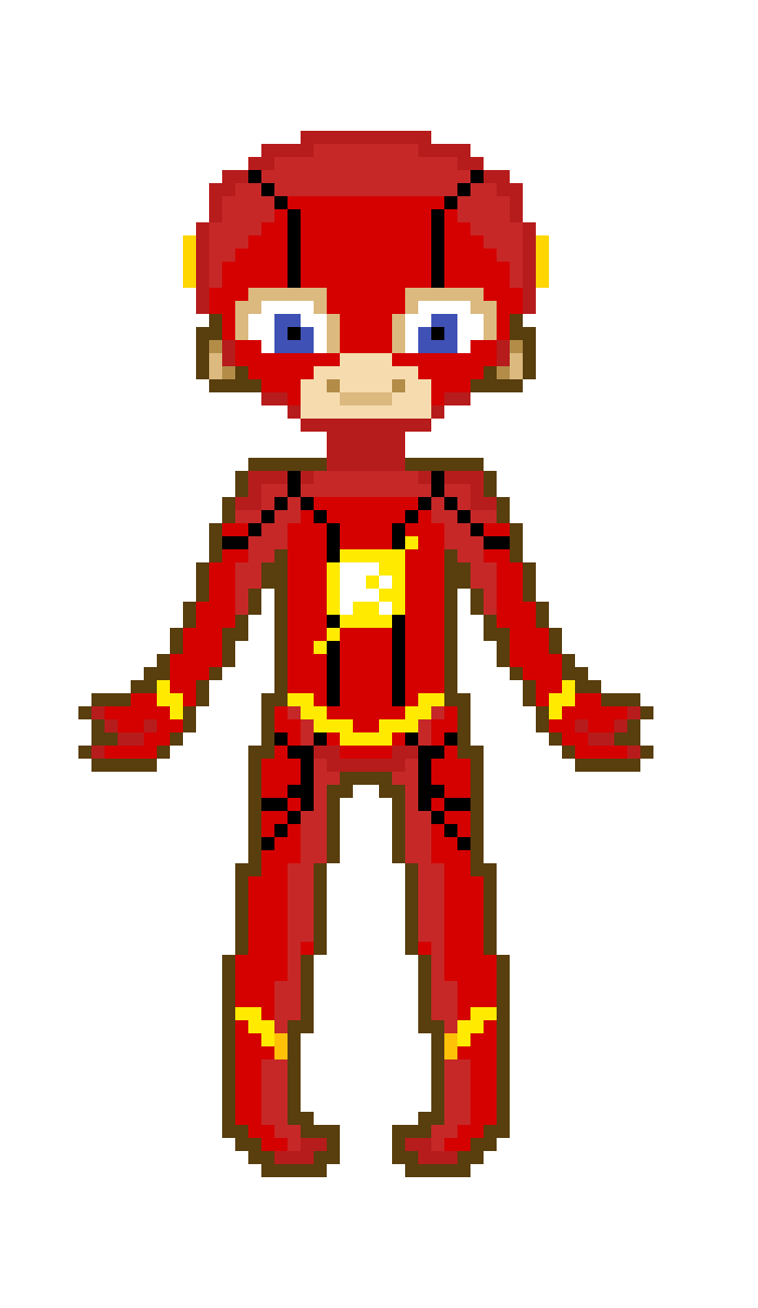main-image-Flash  by BENdrowned15