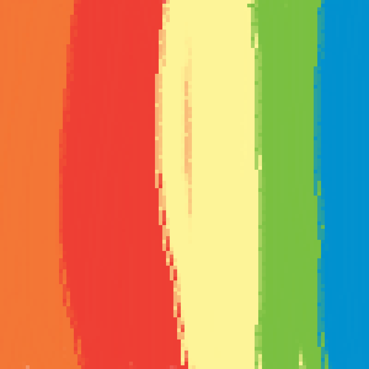 rainbow dash  by Pinkunicorn