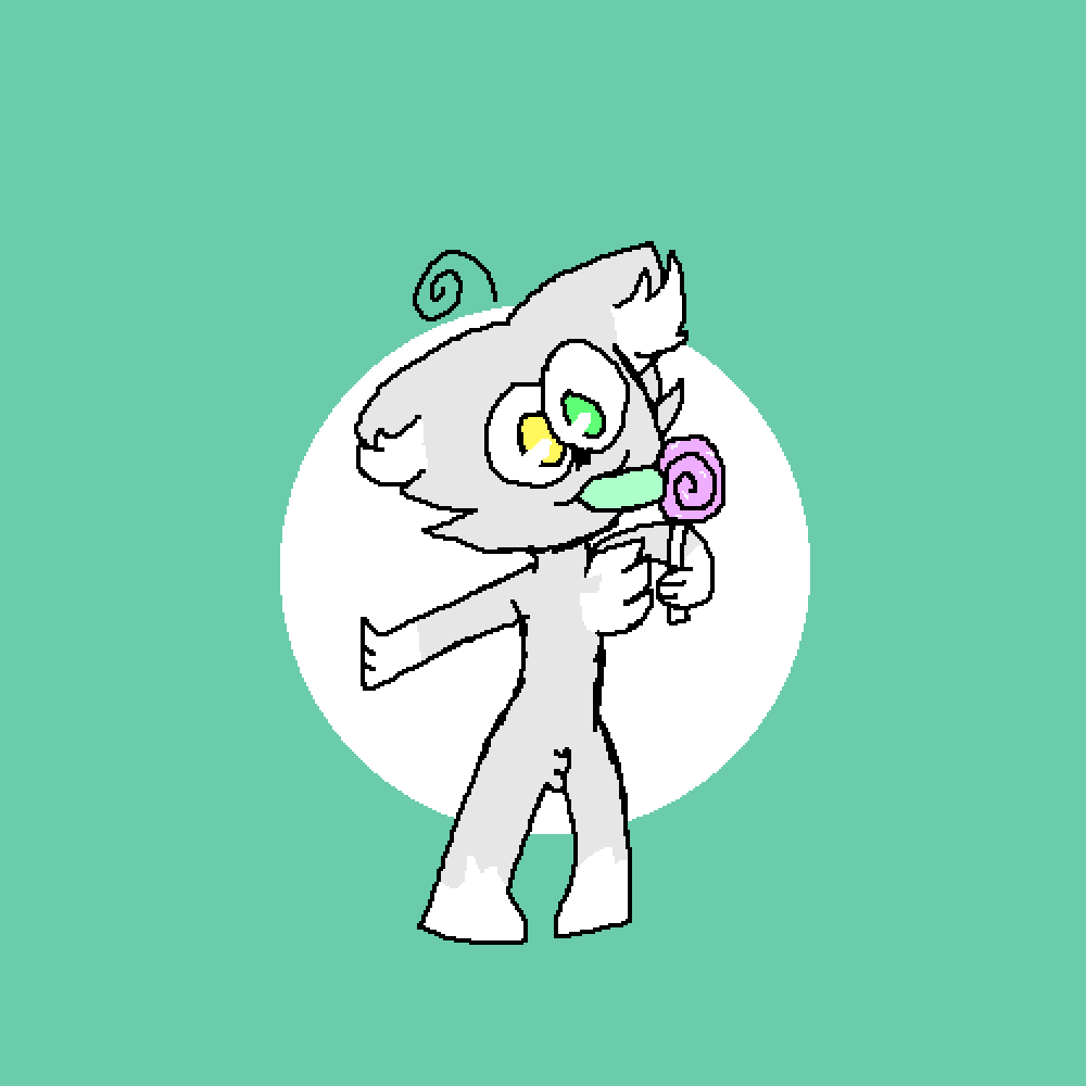 sugar cat nwn by LulbabyLetter