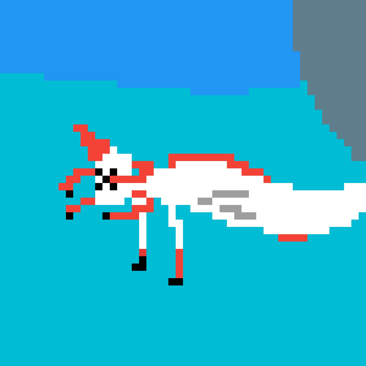 Pixilart - Reaper Leviathan by zueiro