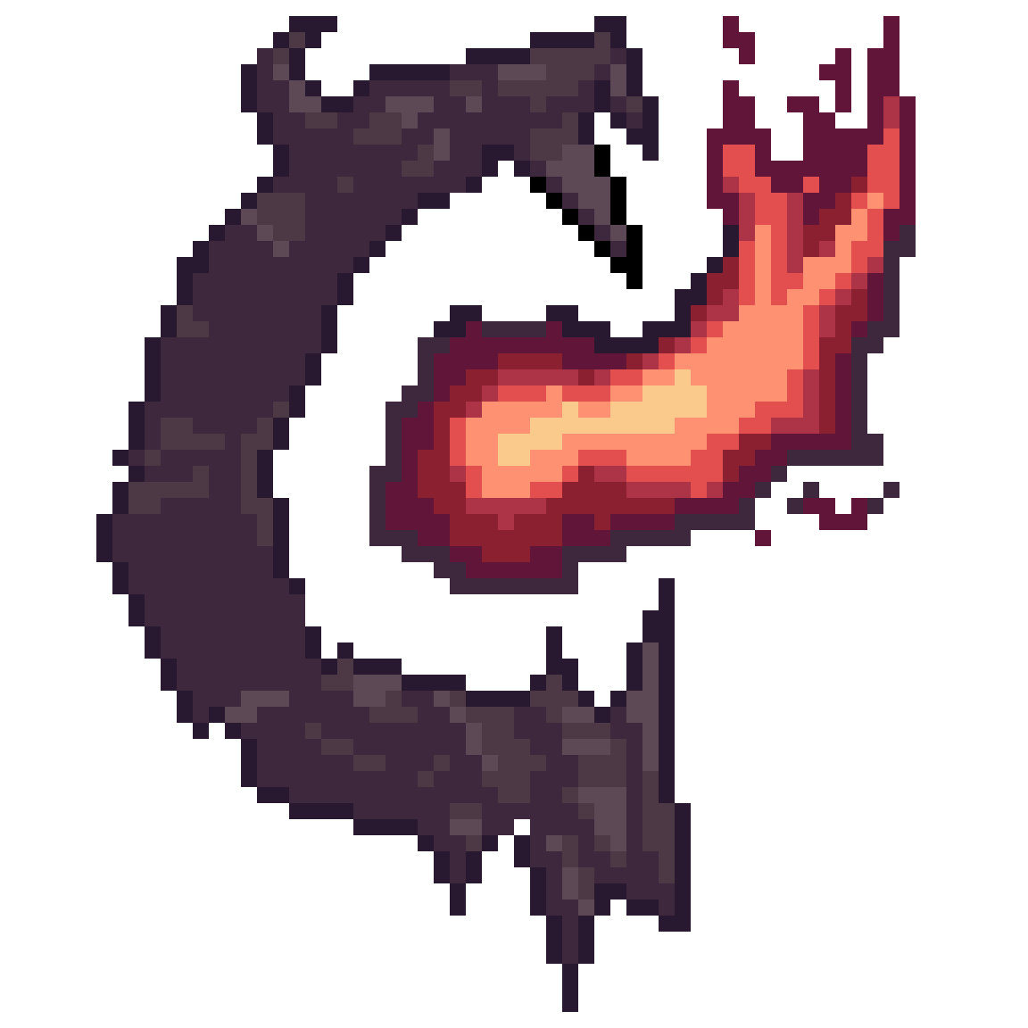 Pixilart - Calamity Mod Icon by Dr-Jred-X
