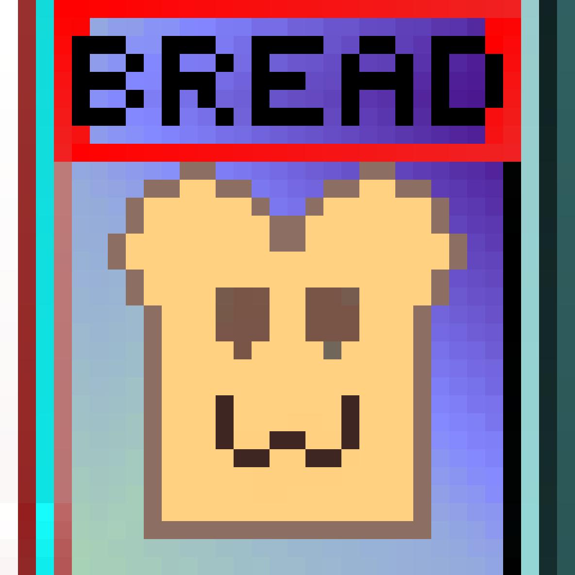 BREAD by om05196