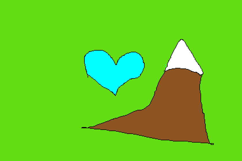 main-image-love in the mountain  by donut45