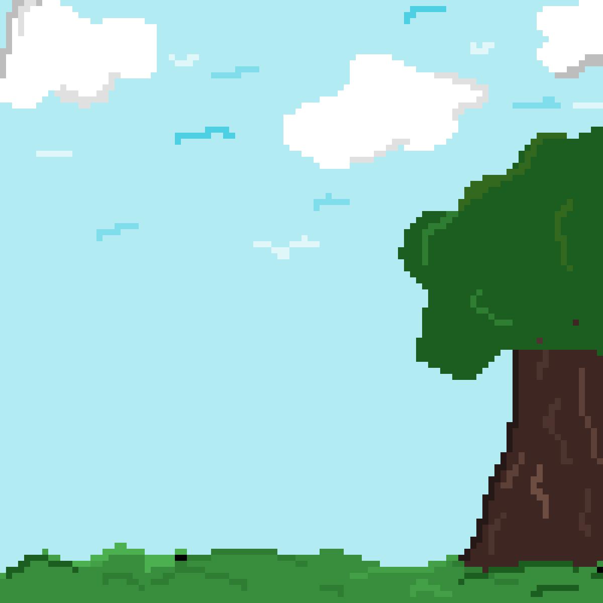 tree fail by DepressedHoodie