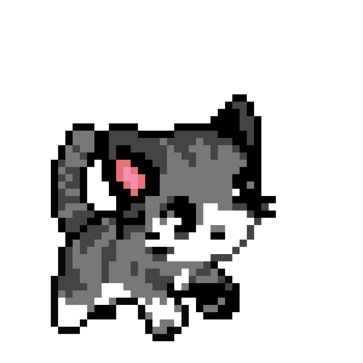 Cute Cat by derpycat