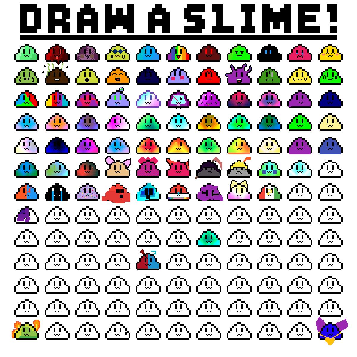 main-image-slime  by Peacefulfox2010