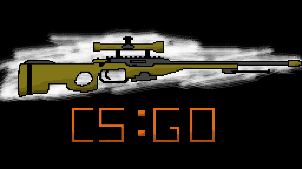 Anyone else play CS:GO? by Xoddamlol